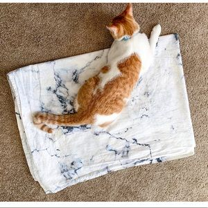 urban outfitters home marble tapestry